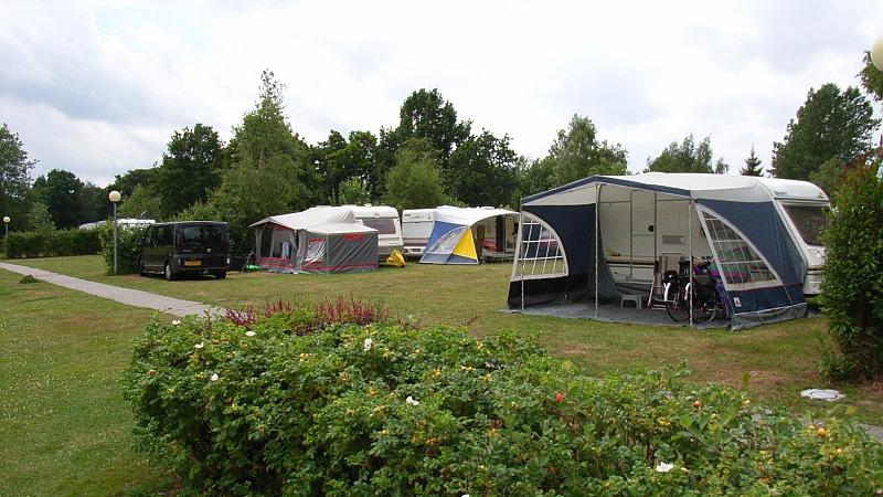 Euregio Camping de Twentse Es
