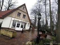 De Hölterhof Wellness- und Hotelrestaurant