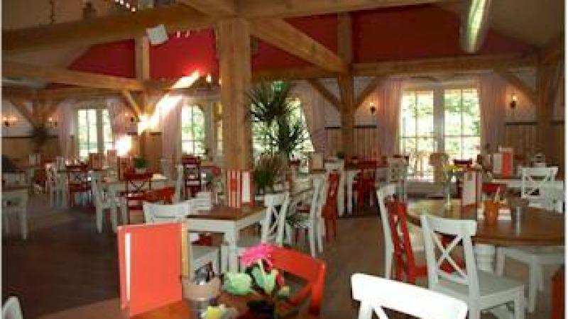 Pfannkuchenrestaurant De Hooischuur