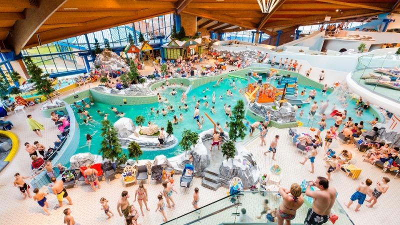 Sport- en Belevingscentrum De Scheg