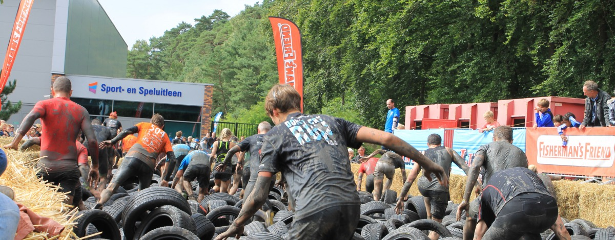 Obstacle Running