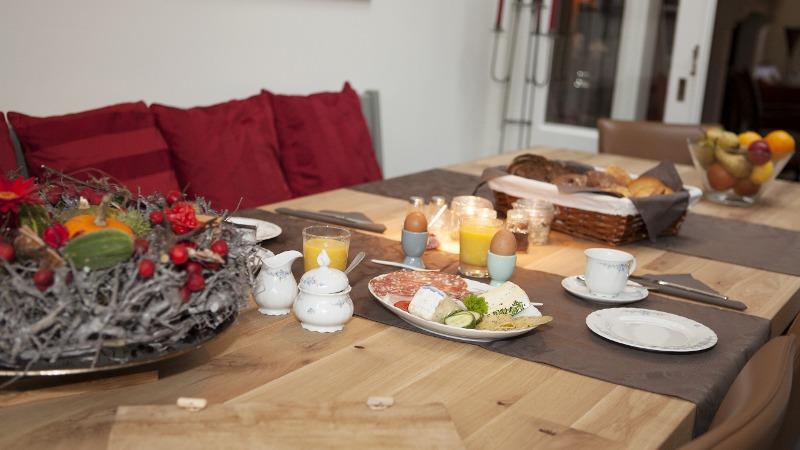 Bed and Breakfast den Soeten Inval