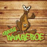 Crazy Kangeroe