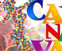 Carnavalsparty