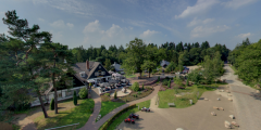 Hotel `t Lösse Hoes/Gasterij de Kruidentuin