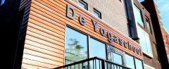 Die Yogaschule