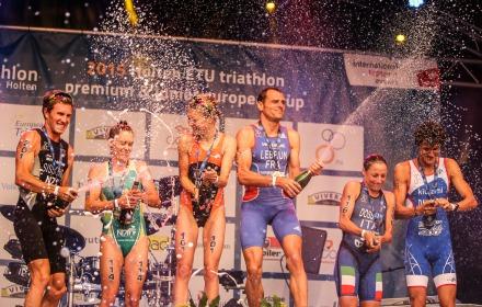 Triathlon Holten 28 en 29 juni 2019