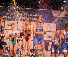 Triathlon Holten 29 en 30 juni 2018