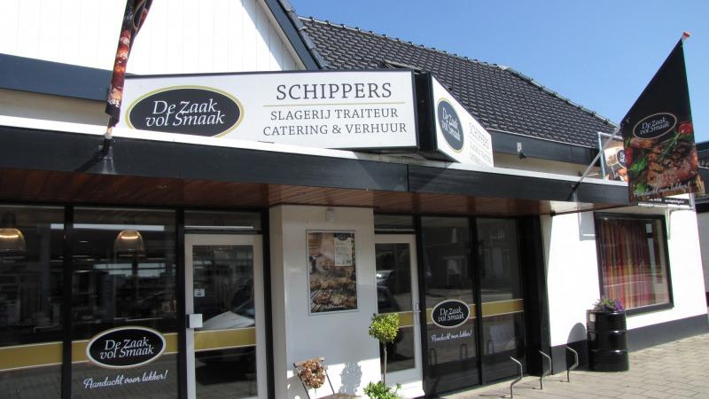 Slagerij Traiteur Schippers
