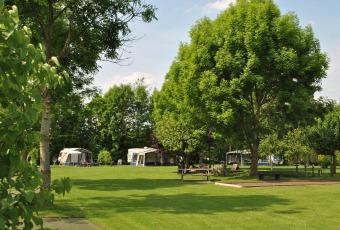 Camping Langs de Dedemsvaart
