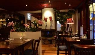 Bistro-Restaurant De Bourgondiër