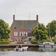Tourist info Genemuiden