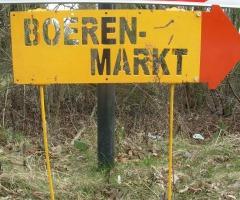 Afgelast | Boeren- & Vlooienmarkt
