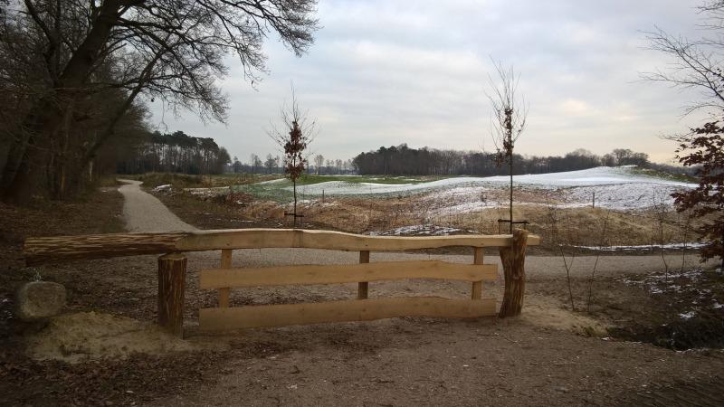 Golfpad Weleveld