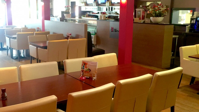 Cafetaria en Lunchroom Uit de Kunst