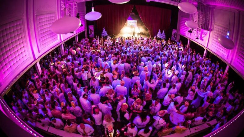 Nieuwe Buitensociëteit & Theater Buitensoos, Zwolle