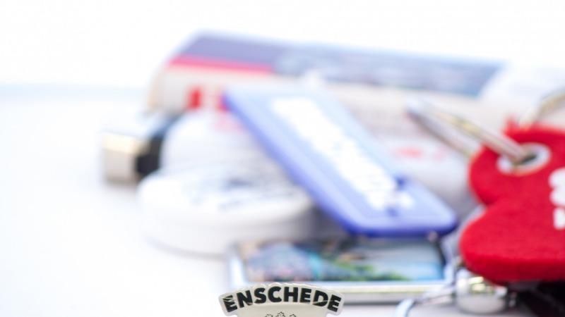 Tourist Info Enschede Shop
