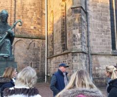Streektaalconferentie in Oldenzaal