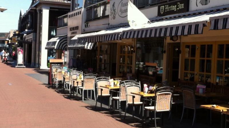 Brasserie de Haenehof