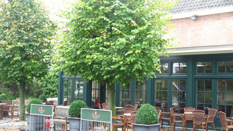 Café-Restaurant De Koerkamp