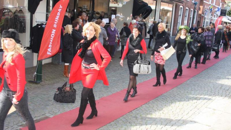 Fashion Sunday Ootmarsum