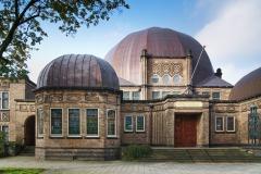 Historischer Stadtrundgang und Führung Synagoge