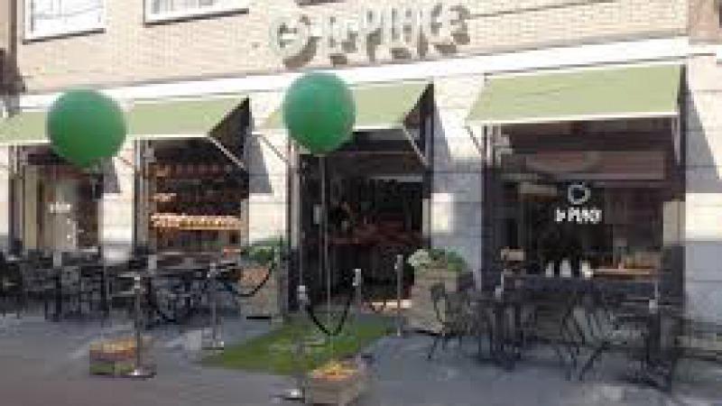 La Place Bakkerij-Café