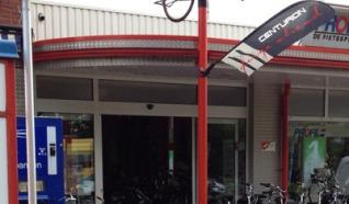 Nijhuis Taxi und Rijwielen BV