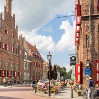Stadsbierhuys De Waag Doesburg