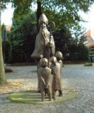 Monument St. Nicolaas