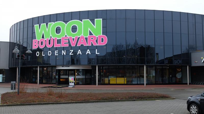 Van Gils Woonpromenade Oldenzaal