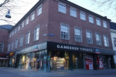Gameshop Twente