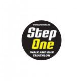 Step One Sportschoenen Adviescentrum
