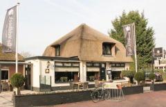 Restaurant-Zalen 'de Veldhoek'