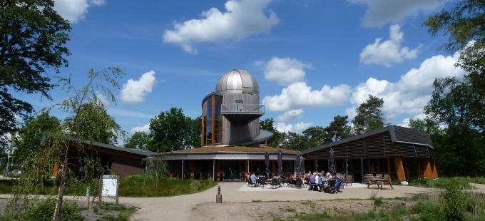 Bezoekerscentrum de Sallandse Heuvelrug