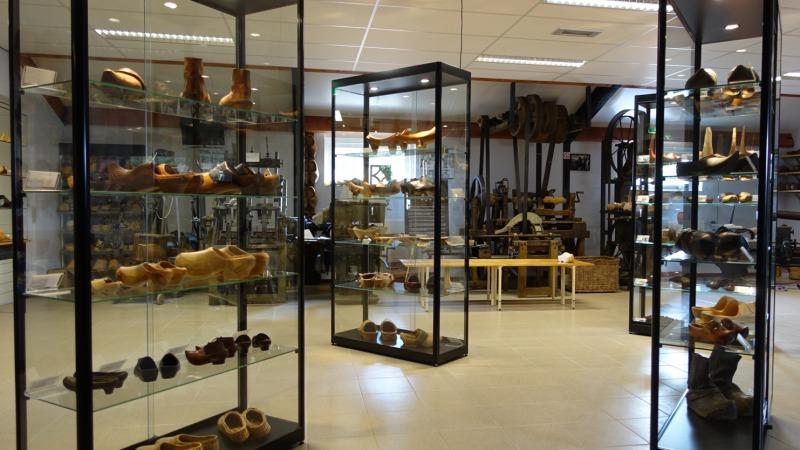 Klompenmuseum `t Oale Ambacht