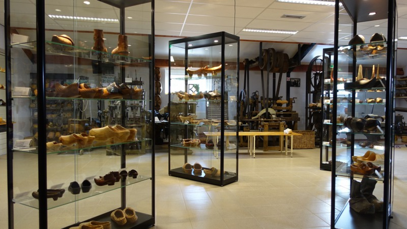 Klompenmuseum `t Oale Ambacht