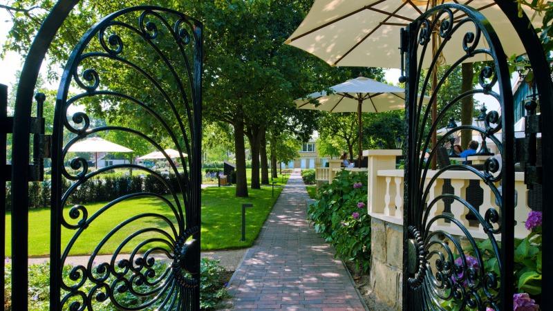 Parkhotel de Wiemsel & Restaurant de Wanne