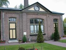 Badhuis Borne