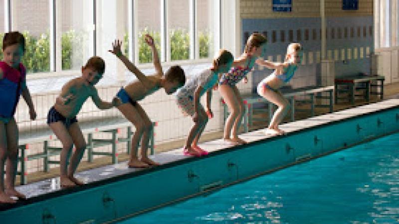 Zwembad 't Wooldrik (LACO)