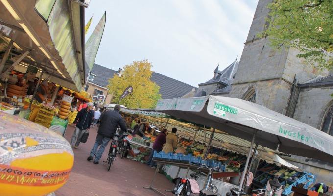 Dag van de Markt