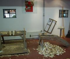 Museum Klompenmakerij Koop
