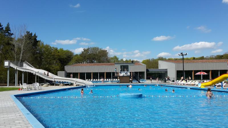 Zwem4Daagse Markelo