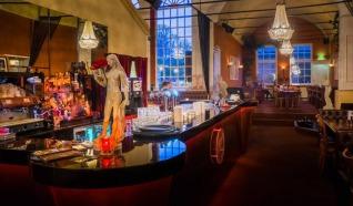 Grill + Buffet Restaurant Rhodos