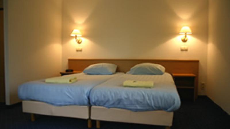Hotel Hardenberg I Slapen