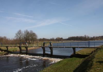Fietsroute Waterrijck Diepenheim vernieuwd