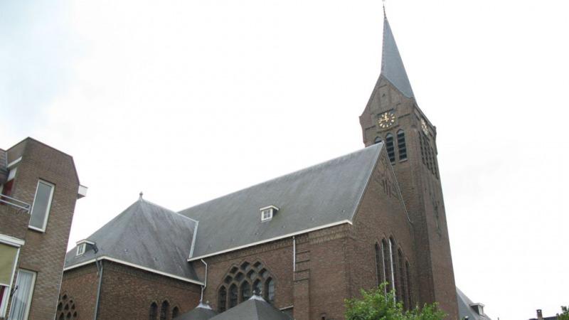 H. Dionysius kerk