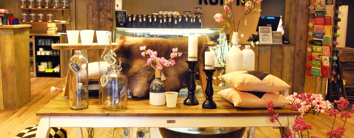 Winkelen in Hellendoorn-Nijverdal