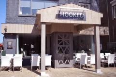 Hooked Seafood & More