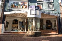 Alberts Kunsthandel Galerie Lijstenmakerij